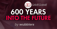FM18 Save: 600 years into the future