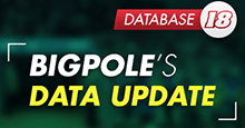Bigpole's FM2018 Data & Transfer Update (21/11/2017)