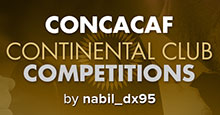 [FM18] CONCACAF (North America) Continental Club Competitions