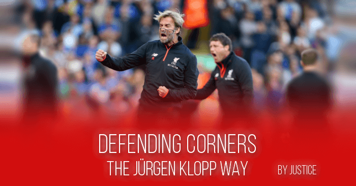 Football Manager 2019 Tactics - Defending Corners: The Jürgen Klopp Way (FM19)
