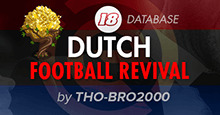 Revival of Dutch football