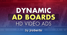 Dynamic Video Adboards v1.6.2 for FM 2018