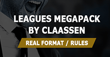 FM18 Megapack 279 Updates by claassen (Final Pack)