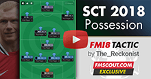 FM 2018 SCT Attacking Possession v1.0