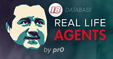 Real Life Agents for FM 2018 by pr0