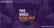 FM19 World Grand Prix