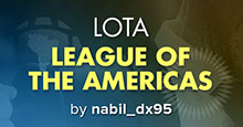 [FM18] League of the Americas (LOTA)