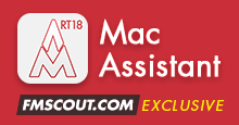 MacAssistant RT for FM18