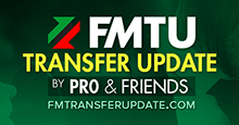 FM18 Transfer & Data Update by pr0 + FMTU