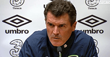 Roy Keane's Tactical Majesty - Winning and Surviving