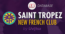 Saint-Tropez FC - New French Club