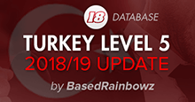 Turkish Lower Leagues (Level 5)