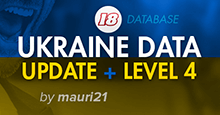 Ukraine Data Update & League Expansion for FM18