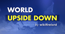 World Upside Down - Beta