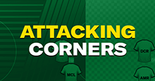 Attacking Corners by LLV