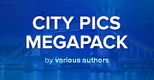 Cities Megapack for FM 2019