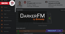 Entreaty - DarkerFM19 v1.5.2 (DF11 Supported)