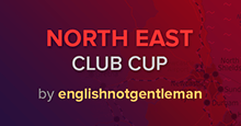 North East Club Cup for FM19