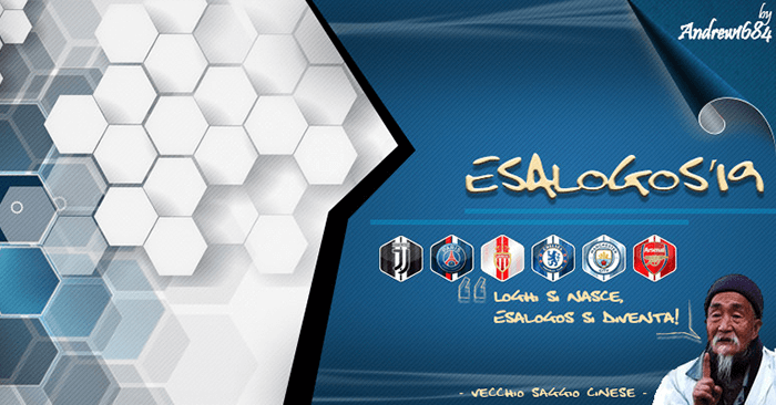 Football Manager 2019 Logo Packs - Esalogos Megapack 2019