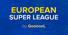 European Super League for FM19