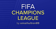 FIFA Champions League for FM19