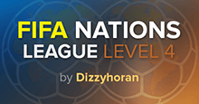 Internation Football - Fifa Nations League