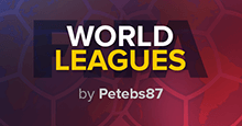 FIFA World Club Leagues for FM19