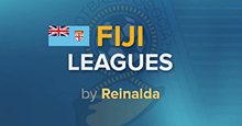 Fiji Leagues FM19 by Reinalda