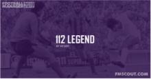 112 Legend