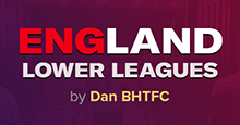 FM 2019 England Lower Leagues to Level 15