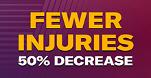 FM19 Injuries Decreased by 50%