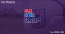 FM19 - NASL Retro Database