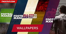 Football Manager 2019 Wallpapers