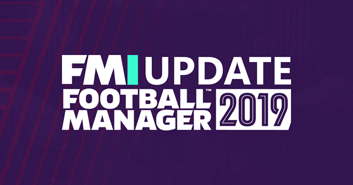 Football Manager 2019 Data Updates - FMI Update 2019 - Hazard special!