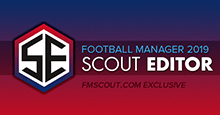 FM Scout Editor 2019 - Exclusive Download
