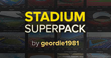FMT Stadium Superpack 2019