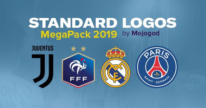 Fm 2019 Standard Logo Pack Update 1 Fm Scout