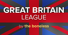 Great Britain League FM19