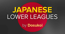 FM19 Japan Leagues Pyramid Level 6 v2.0