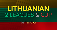 Lithuanian Level 2 for FM19