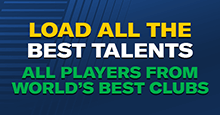 FM20 DDT: Load The Best Talents