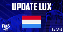[FM19] Luxembourg (Division 3)