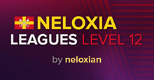 Neloxia Fantasy Level 12 for FM19