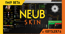 Neub Skin FM19 v.BETA.2 BUG AND BOXES FIXES
