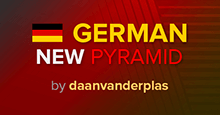 New German Football Pyramid for FM19