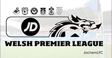 New Welsh Premier League