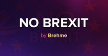 No Brexit (Only Brexit)