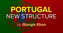 Portugal New Structure for FM19