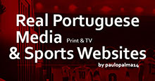 Real Portuguese Media & Sports Websites for FM19