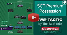 SCT for FM19 - Premium Possession v1.0